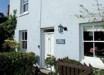 Thumbnail 2 bed cottage for sale in Lostwithiel Street, Fowey