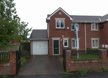Thumbnail 3 bed semi-detached house for sale in Ravensworth Road, Birtley, Tyne & Wear