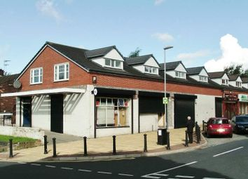 Thumbnail Retail premises for sale in Church Green, Kirkby, Liverpool