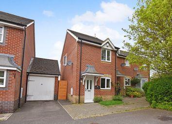 Thumbnail 2 bedroom property to rent in Ludlow Close, Newbury, Berkshire