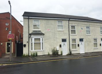 Thumbnail 2 bed flat to rent in Lyndon, West Bromwich