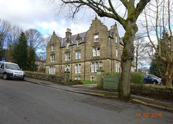 Thumbnail 2 bed flat for sale in Marlborough Road, Buxton