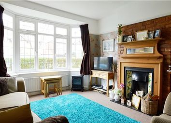 Thumbnail 3 bed semi-detached house for sale in Courtenay Road, Worcester Park, Surrey