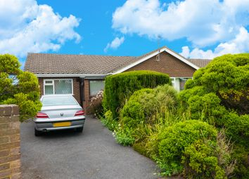 Thumbnail 2 bed semi-detached bungalow for sale in Woodlands Road, Irby, Wirral