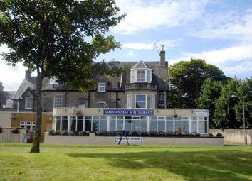 Thumbnail Hotel/guest house for sale in Braeval Hotel, Crescent Road, Nairn