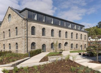 Thumbnail 2 bedroom flat for sale in Apartment 3 Oculus House, Brandon Yard, Lime Kiln Road, Bristol