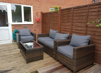 Thumbnail 3 bed semi-detached house to rent in Welland Way, Sutton Coldfield