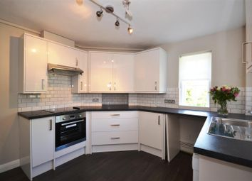 Thumbnail 2 bed flat to rent in Lyttelton Court, Lyttelton Road, East Finchley