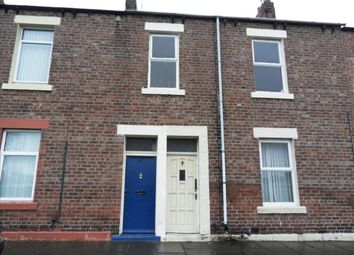 Thumbnail 2 bedroom flat to rent in Stothard Street, Jarrow