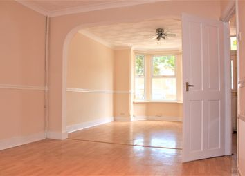 Thumbnail 4 bed semi-detached house to rent in 34 Trinity Road, Bedford