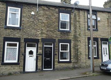 Thumbnail 2 bed terraced house for sale in Blenheim Avenue, Barnsley