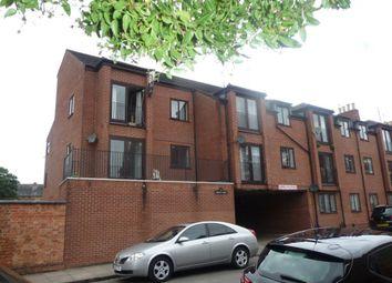 Thumbnail 1 bed flat to rent in Vernon Terrace, Abington, Northampton