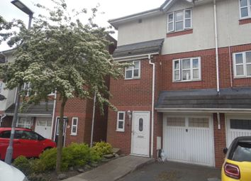 4 bed town house for sale in Butterstile Avenue, Prestwich M25