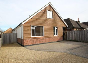 Thumbnail 4 bed detached house for sale in Netherhampton Road, Harnham, Salisbury, Wilts