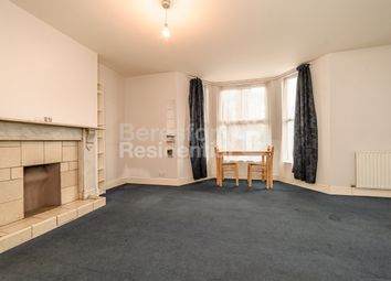 Thumbnail 1 bed flat to rent in Woodley Close, Arnold Road, London