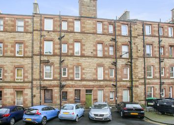 Thumbnail 1 bed flat for sale in 27 (3F2), Milton Street, Abbeyhill, Edinburgh