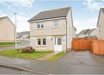 3 bed detached house for sale in Wades Circle, Inverness IV2