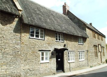 Thumbnail 4 bedroom terraced house to rent in High Street, Yetminster, Sherborne