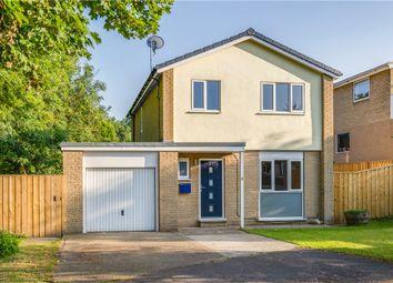 Thumbnail Detached house for sale in Ashfield Close, Pateley Bridge, Harrogate, North Yorkshire