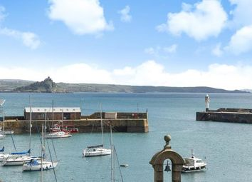 Thumbnail 3 bed flat for sale in Jennings Street, Penzance, Cornwall