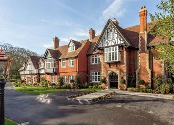 Thumbnail 2 bed flat for sale in Water's Edge, Westerham Road, Keston, Kent