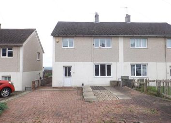 Thumbnail 3 bed semi-detached house for sale in Cornwall Drive, Brimington, Chesterfield, Derbyshire