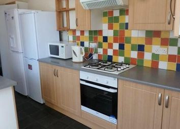 Thumbnail 6 bed detached house to rent in Rothbury Terrace, Heaton, Newcastle Upon Tyne