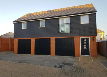 2 bed detached house for sale in Hutchins Way, Basingstoke RG24