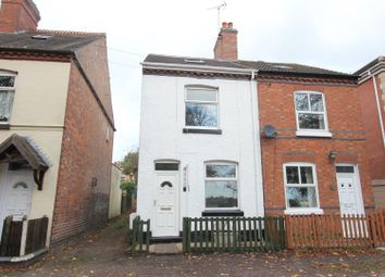 Thumbnail 3 bedroom semi-detached house for sale in Davenport Terrace, Hinckley
