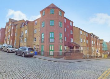 Thumbnail 1 bed flat for sale in The Bayle, Folkestone