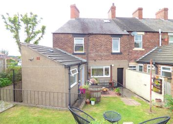Thumbnail 2 bed end terrace house for sale in Coney Street, Carlisle