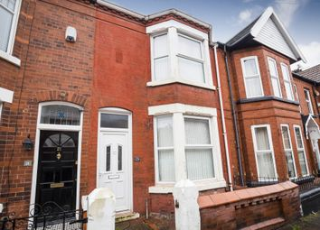 Thumbnail 3 bed terraced house to rent in Ashlar Road, Waterloo, Liverpool