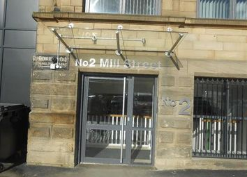 Thumbnail 1 bed flat to rent in Mill Street, Bradford