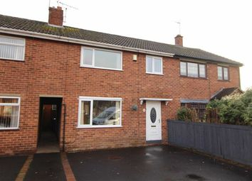 Thumbnail 3 bed terraced house for sale in Kennedy Crescent, Dudley
