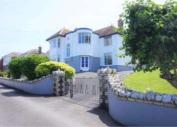 Thumbnail 4 bed detached house for sale in Portland Park, Ilfracombe