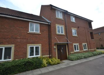 Thumbnail 2 bed flat for sale in Heligan Place, Westcroft, Milton Keynes, Buckinghamshire