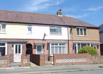 Thumbnail 2 bed terraced house for sale in Lewisham Road, River, Dover, Kent