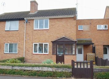 Thumbnail 3 bed terraced house for sale in Arrow Crescent, Alcester