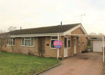Thumbnail 2 bed bungalow for sale in Farm Walk, Ash Green