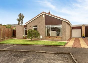 Thumbnail 3 bed detached bungalow for sale in 1 Mauricewood Grove, Penicuik