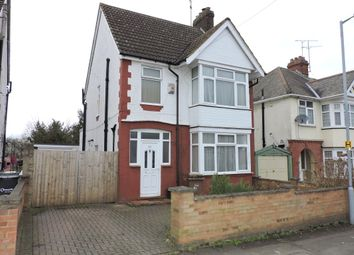 Thumbnail 3 bedroom detached house for sale in Arundel Road, Luton
