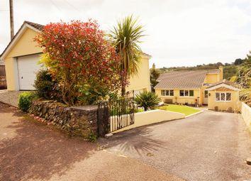 Thumbnail 3 bed detached house for sale in Gipsy Lane, Liskeard