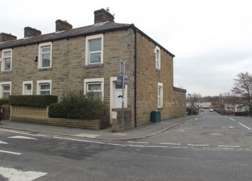 Thumbnail 3 bed end terrace house to rent in Cog Lane, Burnley