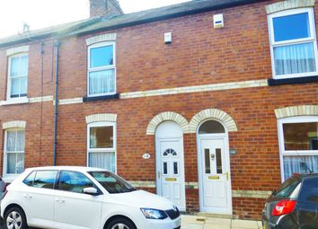 Thumbnail 2 bedroom terraced house to rent in Rosslyn Street, Off Clifton Green, York
