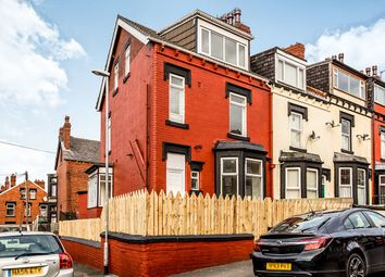 Thumbnail 4 bedroom terraced house for sale in Dorset Mount, Leeds