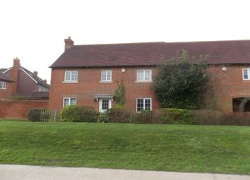 Thumbnail 4 bed semi-detached house to rent in Orlestone View, Hamstreet, Ashford