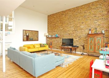 Thumbnail 4 bedroom property to rent in St Clements Yard, East Dulwich, London
