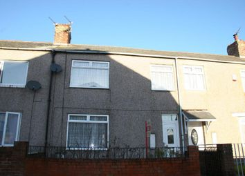 Thumbnail 3 bed terraced house to rent in Castle Terrace, Ashington