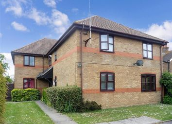 Thumbnail 1 bed flat for sale in Meath Green Lane, Horley, Surrey