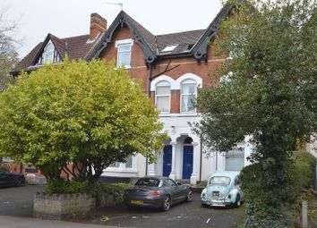 Thumbnail 1 bedroom flat for sale in Flat 5, 53 Church Road, Moseley